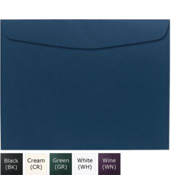 Showcase Folder Envelopes - for employee award certificates | Paper ...