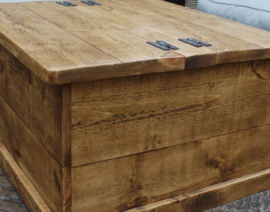 Coffee Table New Wood Trunk Designs Awesome Square Chest Tables
