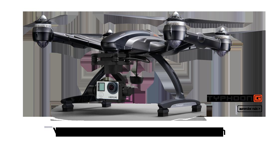 El Gigante INTEL firma con YUNEEC el pasado agosto un acurdo de colaboración para sumarse el nuevo mundo de los Dron UAV, tienda24hs.com