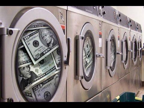 """Lavagem de dinheiro: """"crime"""" SEM vítima"""