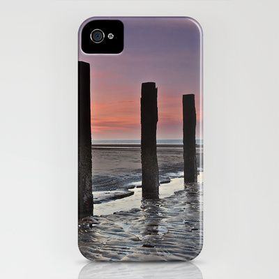 Morning Post iPhone Case by F Photography and Digital Art - $35.00