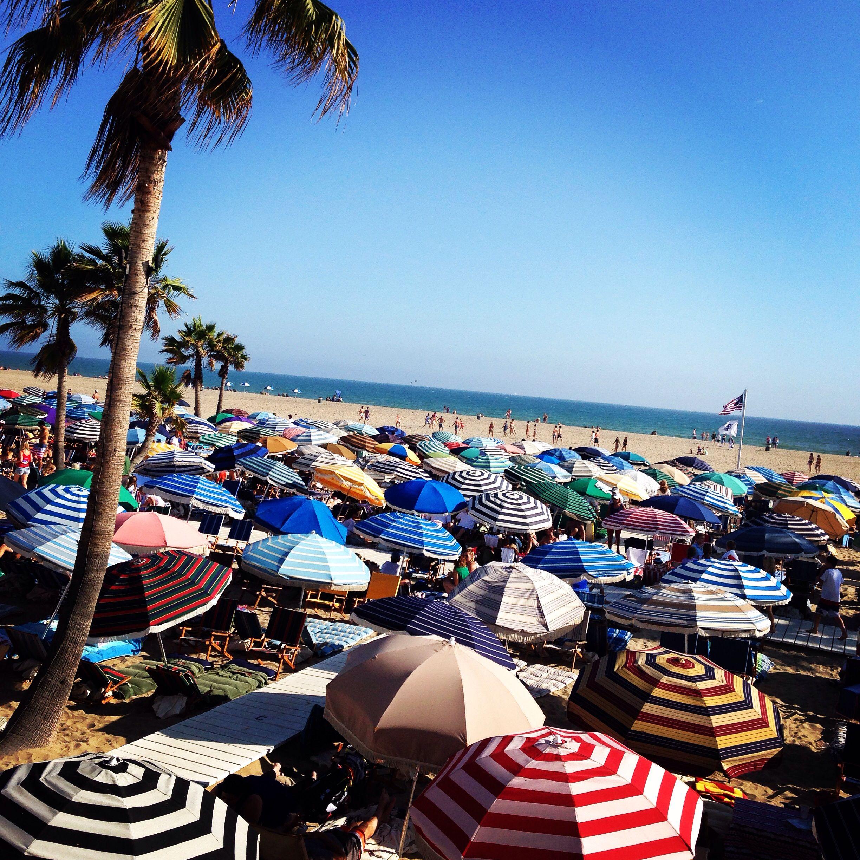 Beach Club Santa Monica
