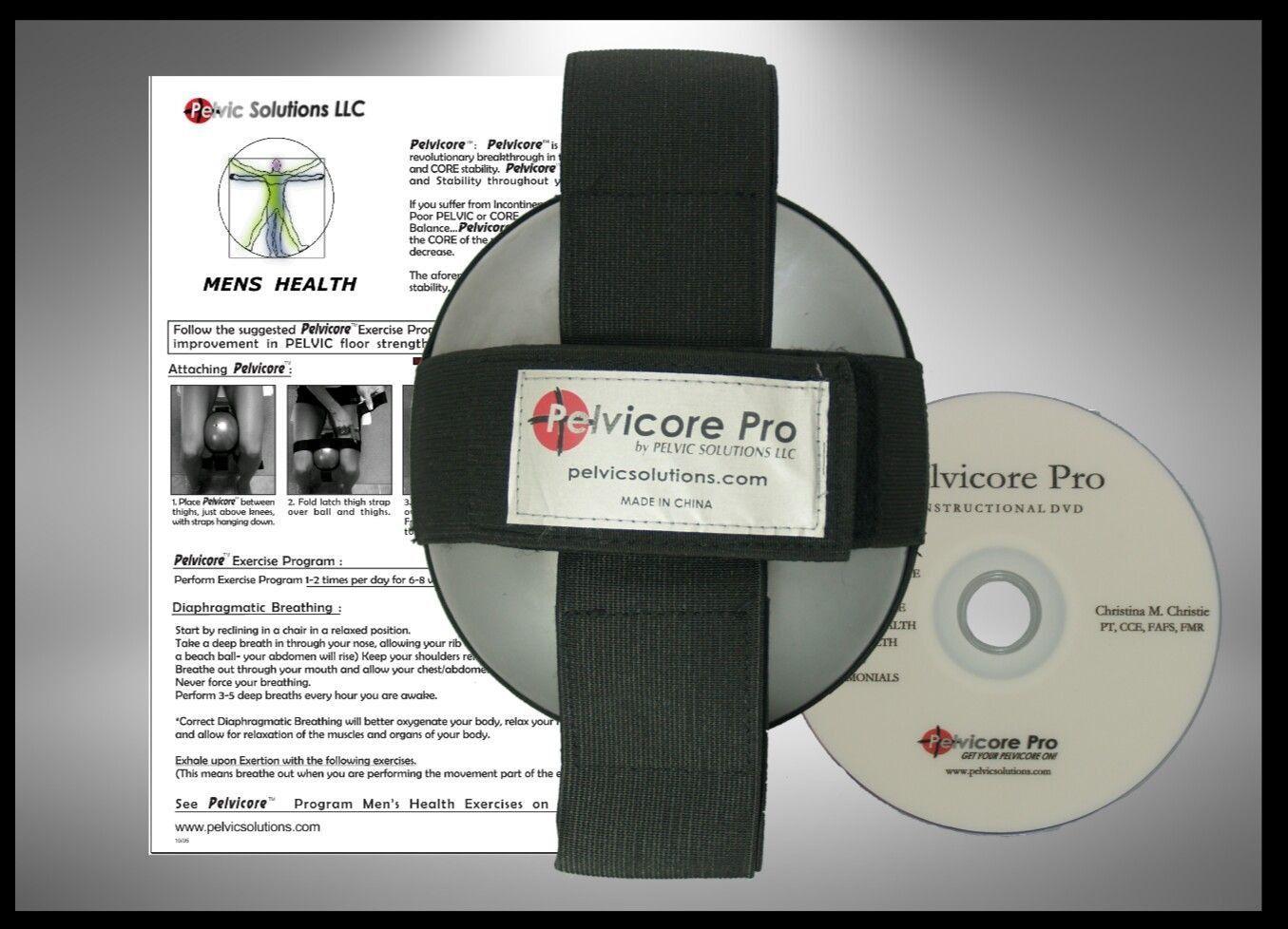Pelvicore Pro Mens Health Mens health, Pelvic floor