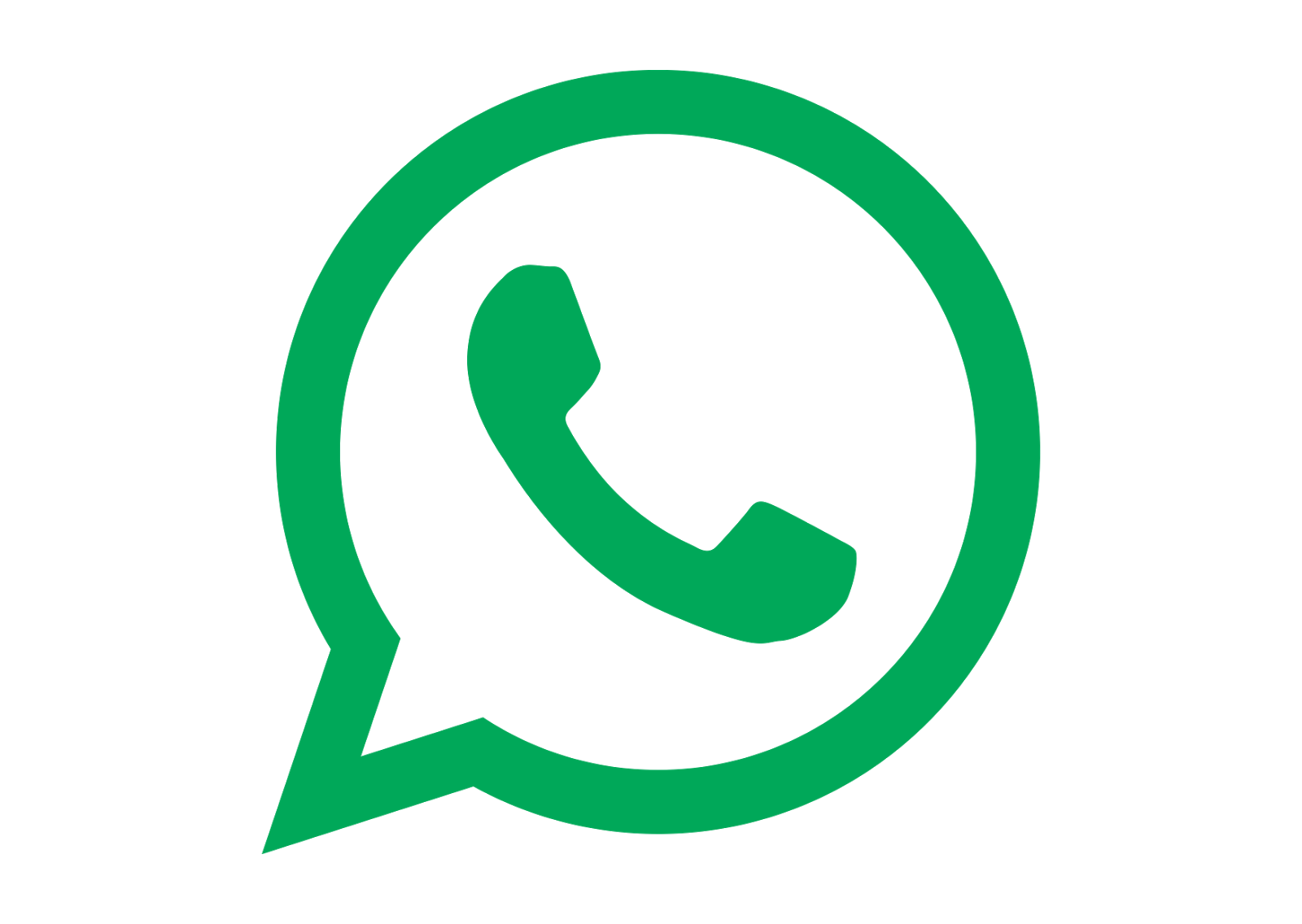 Whatsapp Logo Vector Format Cdr, Ai, Eps, Svg, PDF, PNG