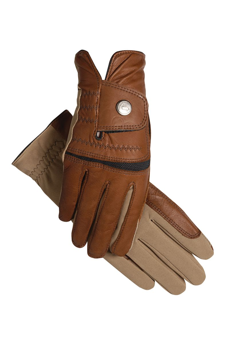 Ssg Hybrid Gloves Horse Riding Gloves Equestrian Outfits Gloves