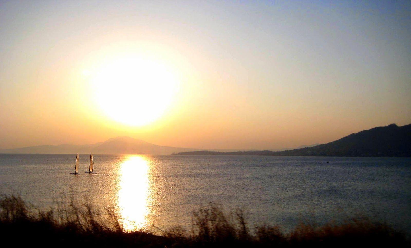 Salamina Isalnd Greece Greek Islands Greece Salamina