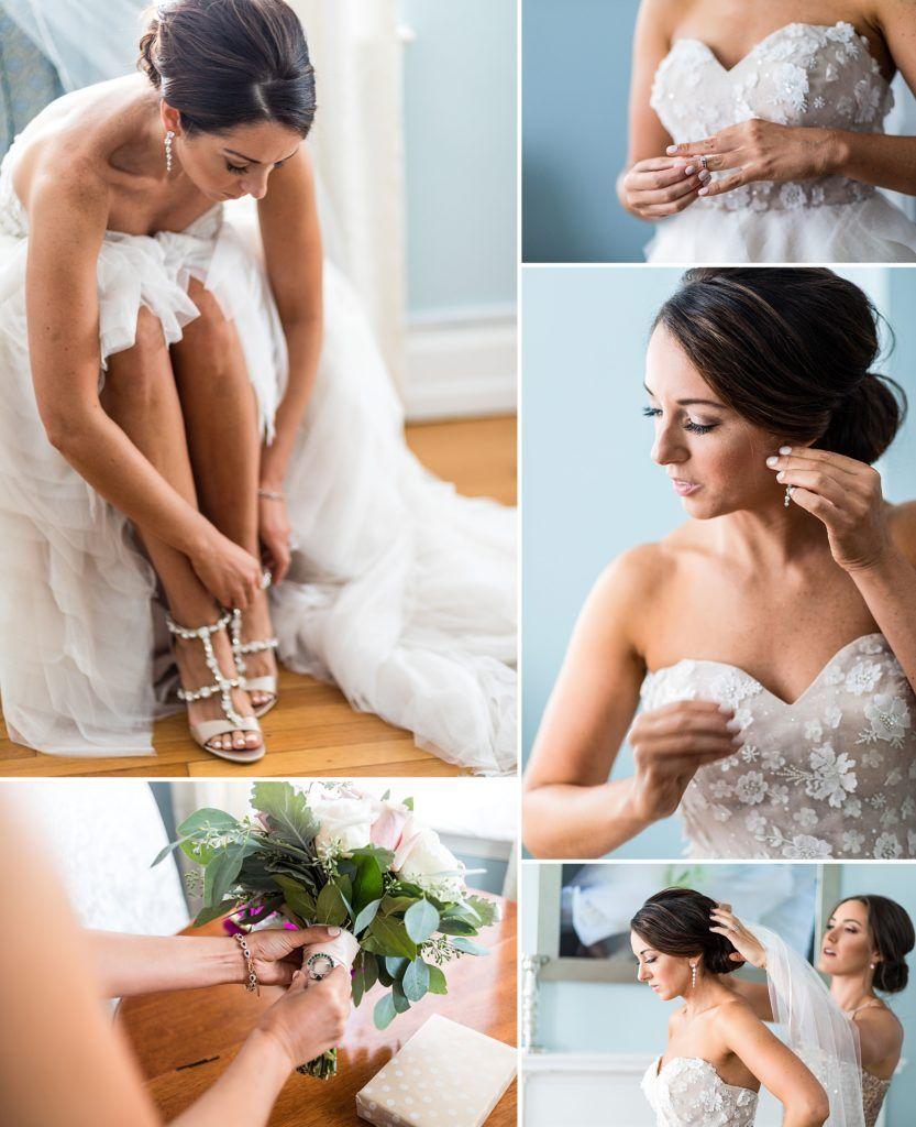 Manor House at Prophecy Creek Wedding Wedding dress