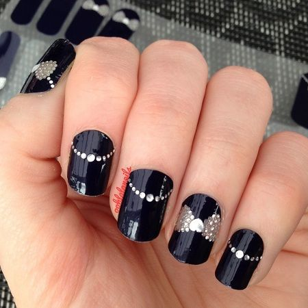 20 gorgeous fancy nail art designs sexy nails pinterest 20 gorgeous fancy nail art designs prinsesfo Image collections