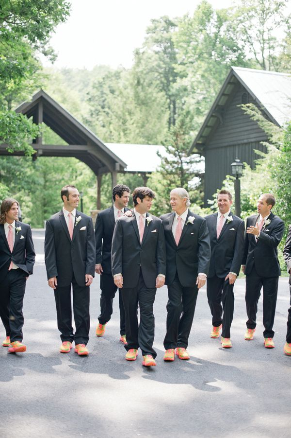Southern Wedding By Calder Clark And Harwell Photography Part 1