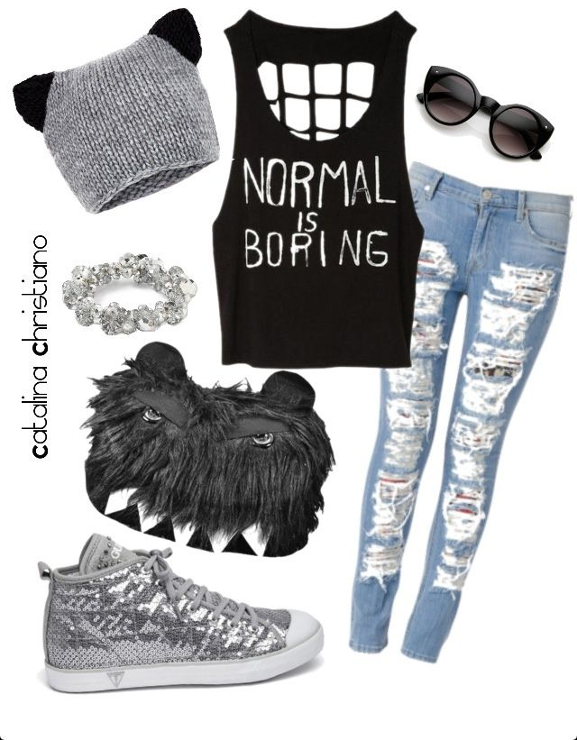 Indie Scene Clothes | Indie Outfits Polyvore On indie ...