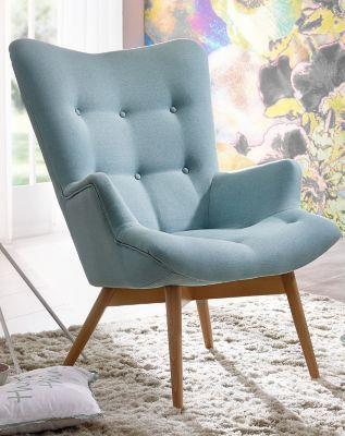max winzer sessel ansgar - pastellblau - plus.de online shop, Design ideen