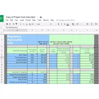 10 Great Google Docs Project Management Templates Project Management Templates Schedule Template Business Plan Template Free
