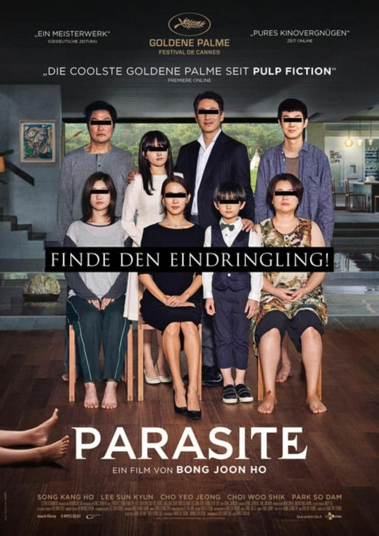 Parasite 2019 Pelicula Completa En Espanol Latino Castelano Hd 720p 1080p Parasite Completa Peliculacompl Free Movies Online Movies Online Full Movies