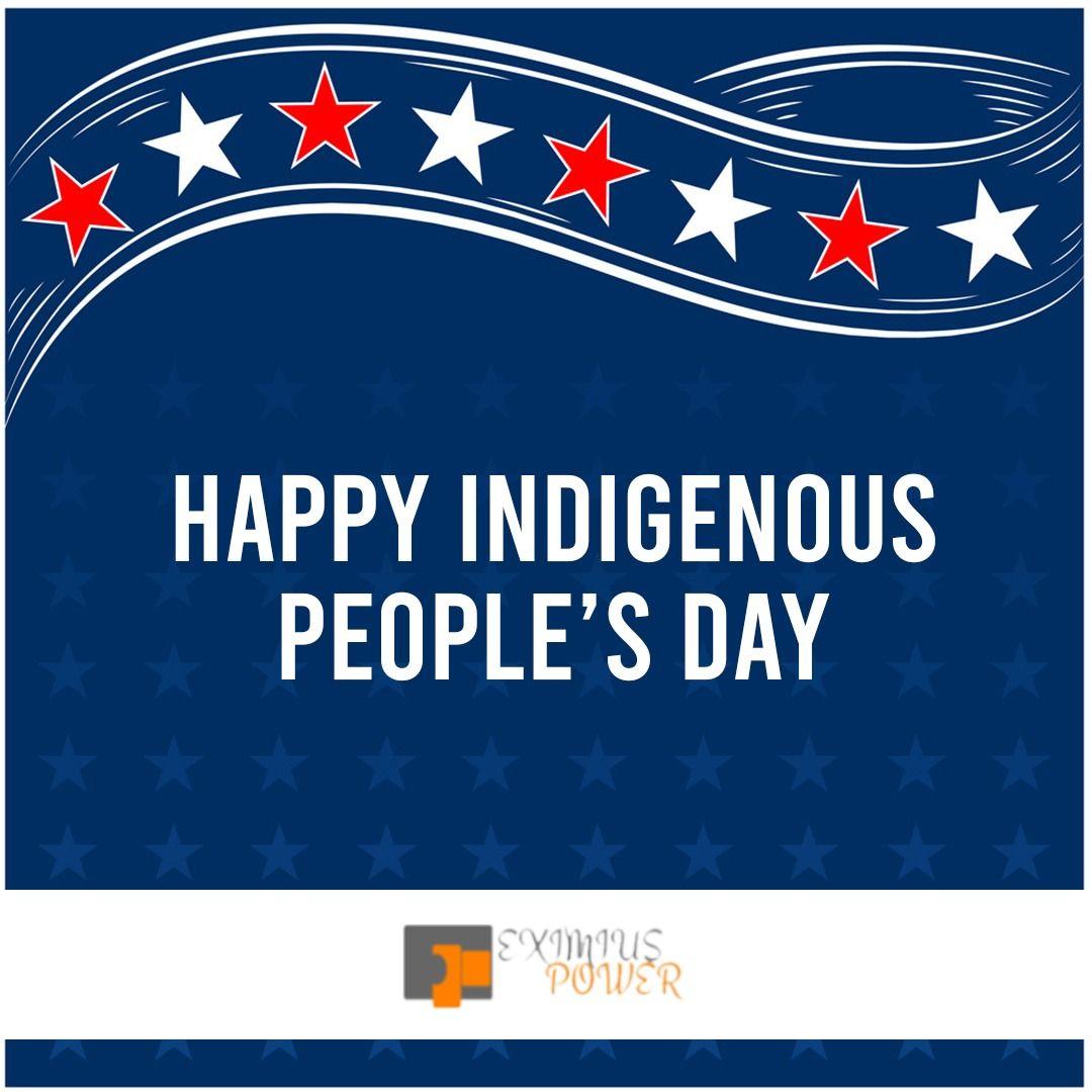 Indigenous Peoples Day Indigenous Peoples Day Happy Indigenous People S Day Indigenous Peoples