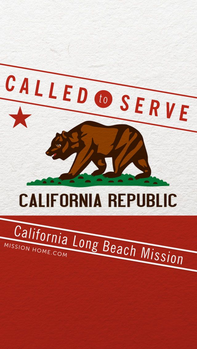 IPhone 5 4 Wallpaper Called To Serve California Long Beach Mission Check MissionHome