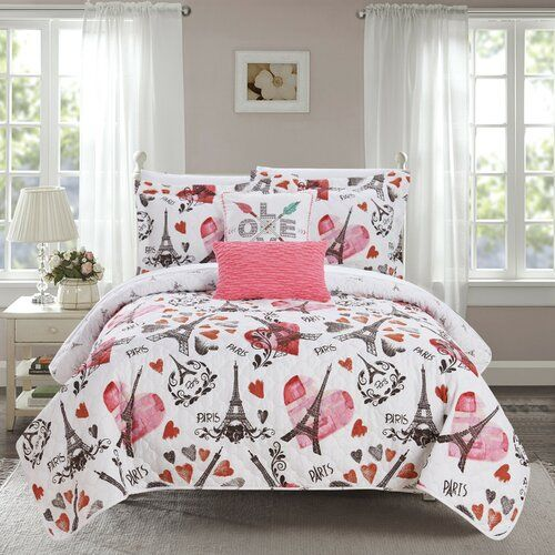 Neymar Reversible Quilt Set Comforter Sets Bed Design Home