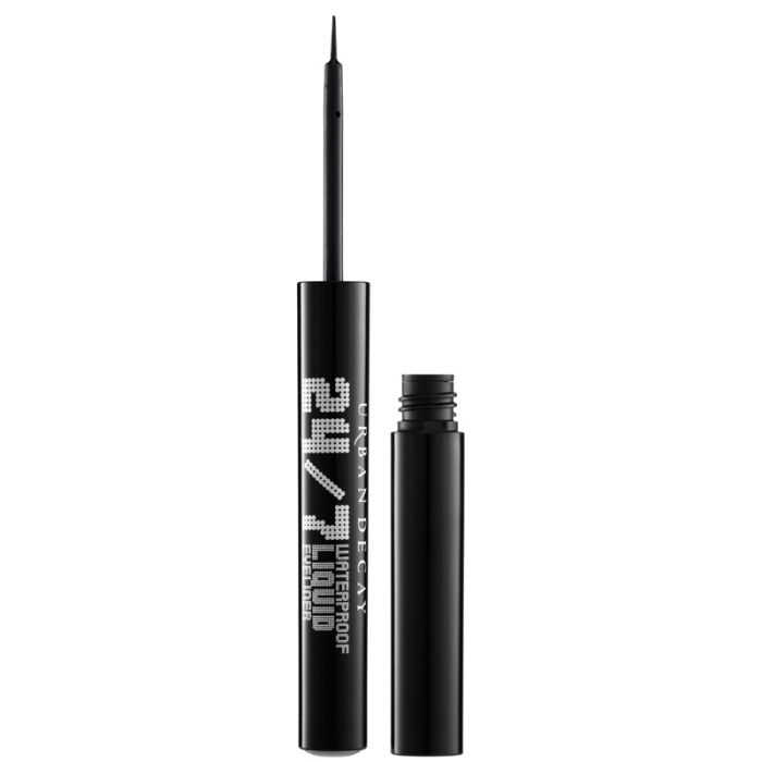 Urban Decay 24/7 Waterproof Liquid Eyeliner - Perversion Black ...