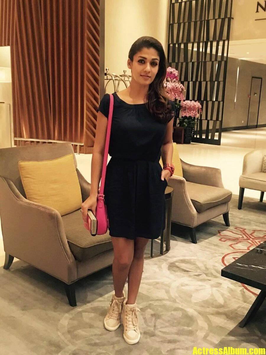 Nayanthara Latest Stills At SIIMA Awards 2016  | Actress