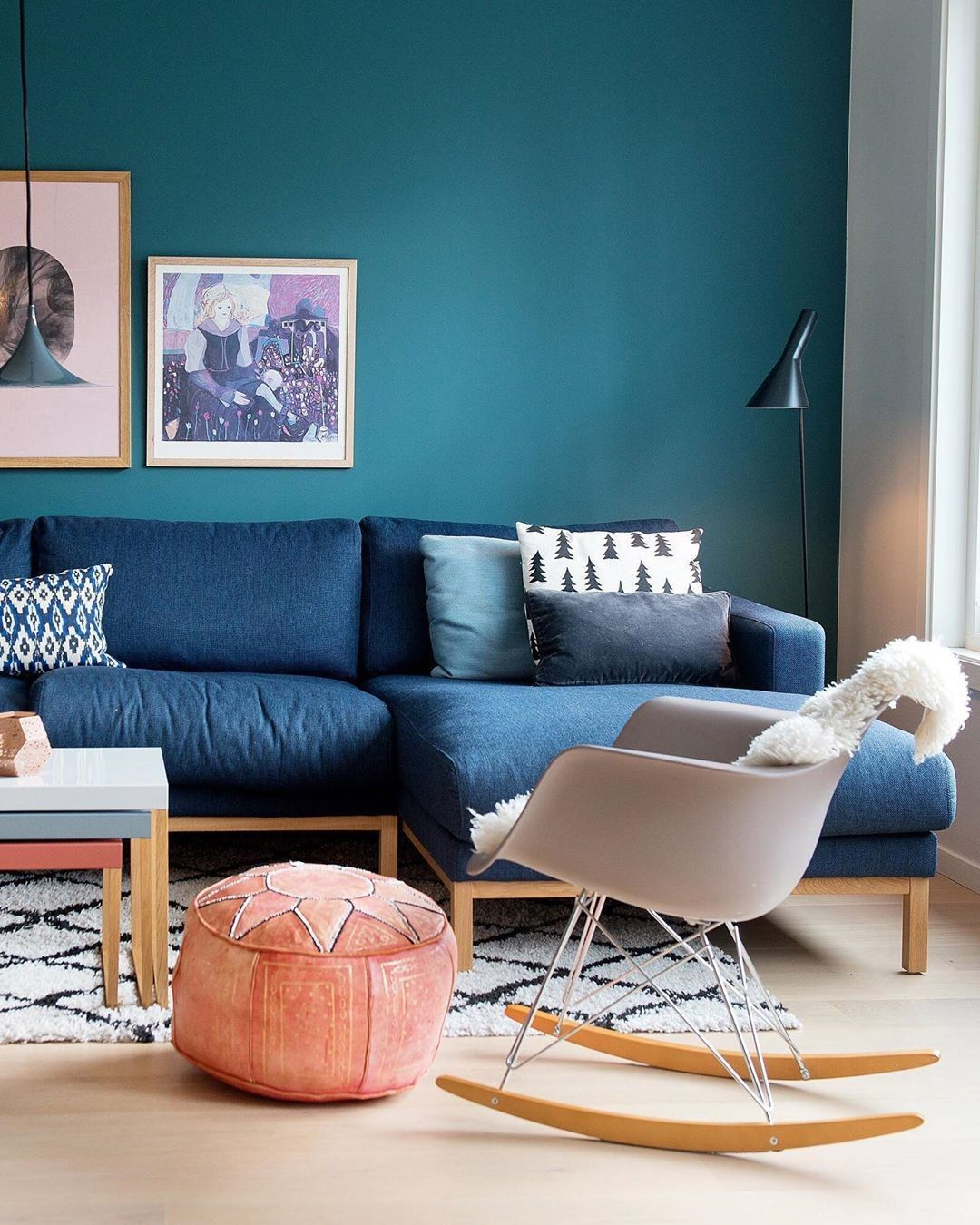 Big News! Almost Every Single Photo On Apartment Therapy