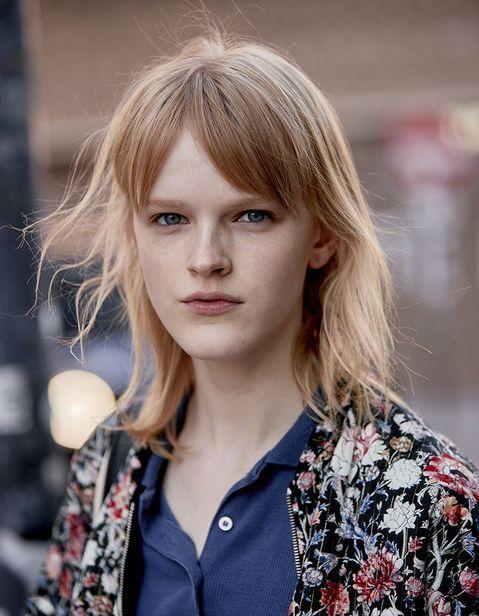 Coloration printemps-été 2020 : les couleurs de cheveux tendances - Elle