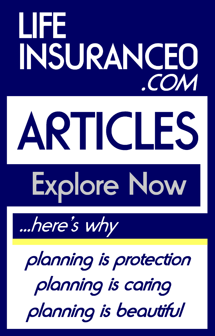 Life Insurance Articles Topics Get Started Life Insurance