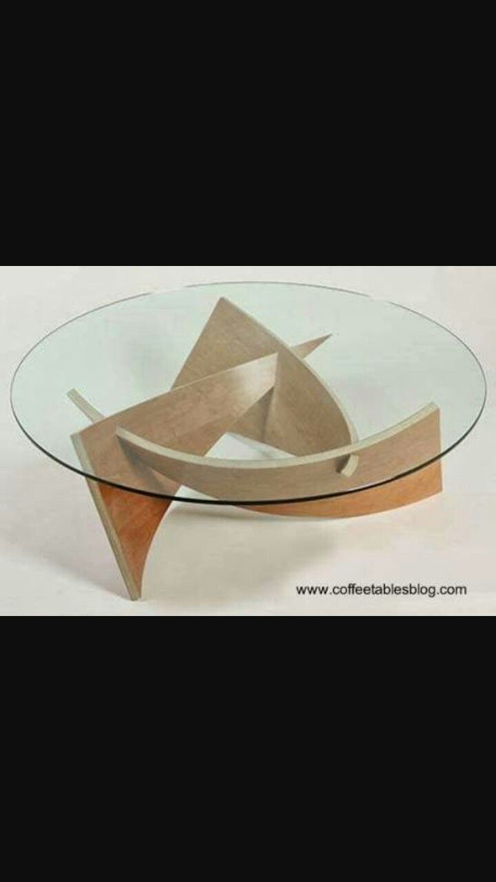 Pin By Nadarchi On Muebles Madera Table Decor Living Room Coffee Table Living Room Coffee Table
