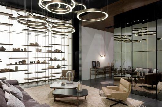 Henge Lighting With Images Aluminum Furniture Design Furniture