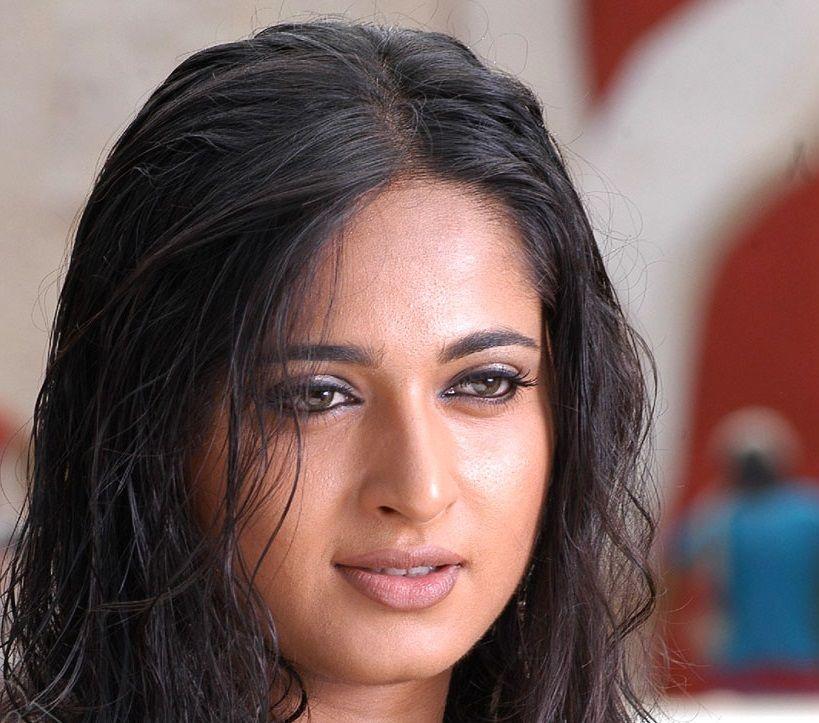 Anushka Shetty, Tollywood Actress Anushka Shetty