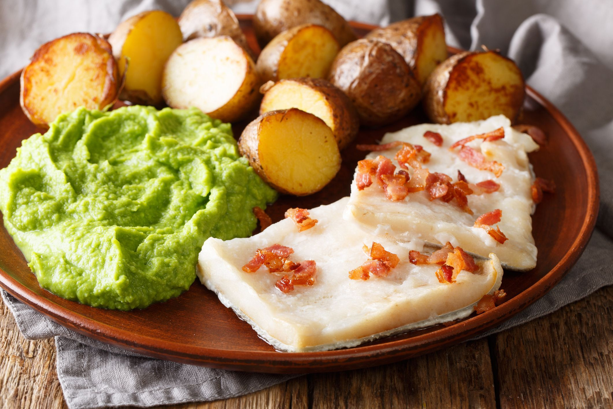 What Is The Scandinavian Food Lutefisk Scandinavian Food Food Norwegian Food