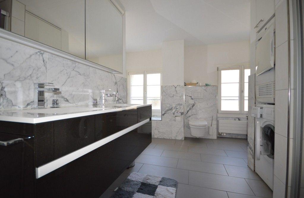 4 ½ Zimmer Wohnung In Wilen B Wil Mieten Flatfox Bathtub Und