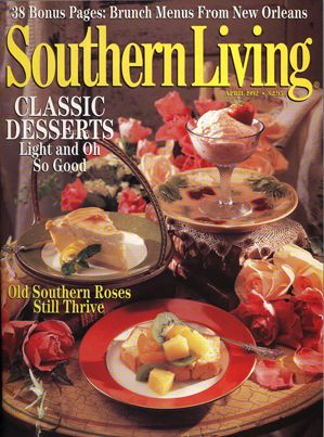 April 1992 | Classic Desserts - foodiedelicious.com | Dessert Love ...
