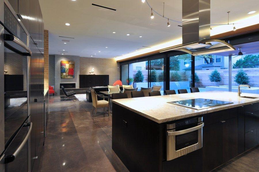 McDuffie House by StudioMet Architects 07 - MyHouseIdea