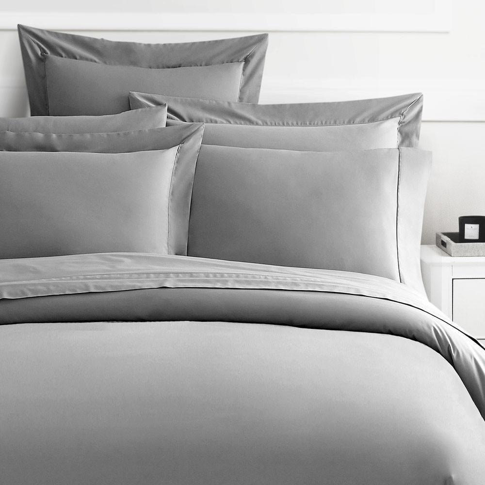 Delano Organic Sheet Set Linen Bedding Bed Cool Beds