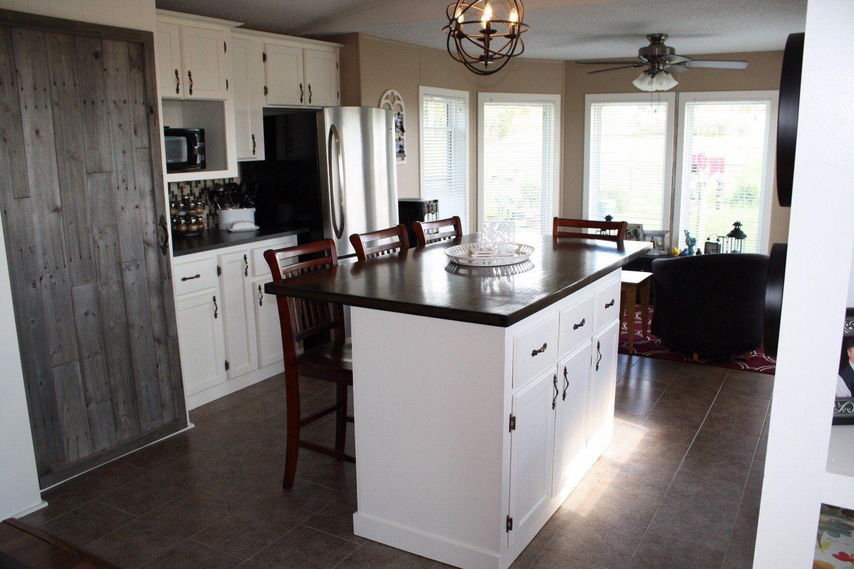 Mobile Heartache To Mobile Home , Home Decor, Kitchen Design Part 93