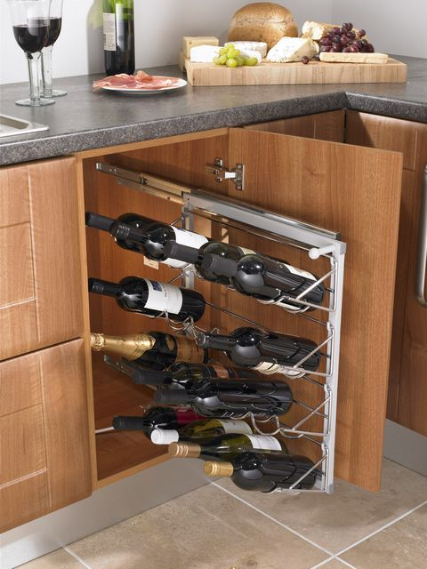 Pull Out Wine Rack Kitchen Kitchen Cabinet Pulls