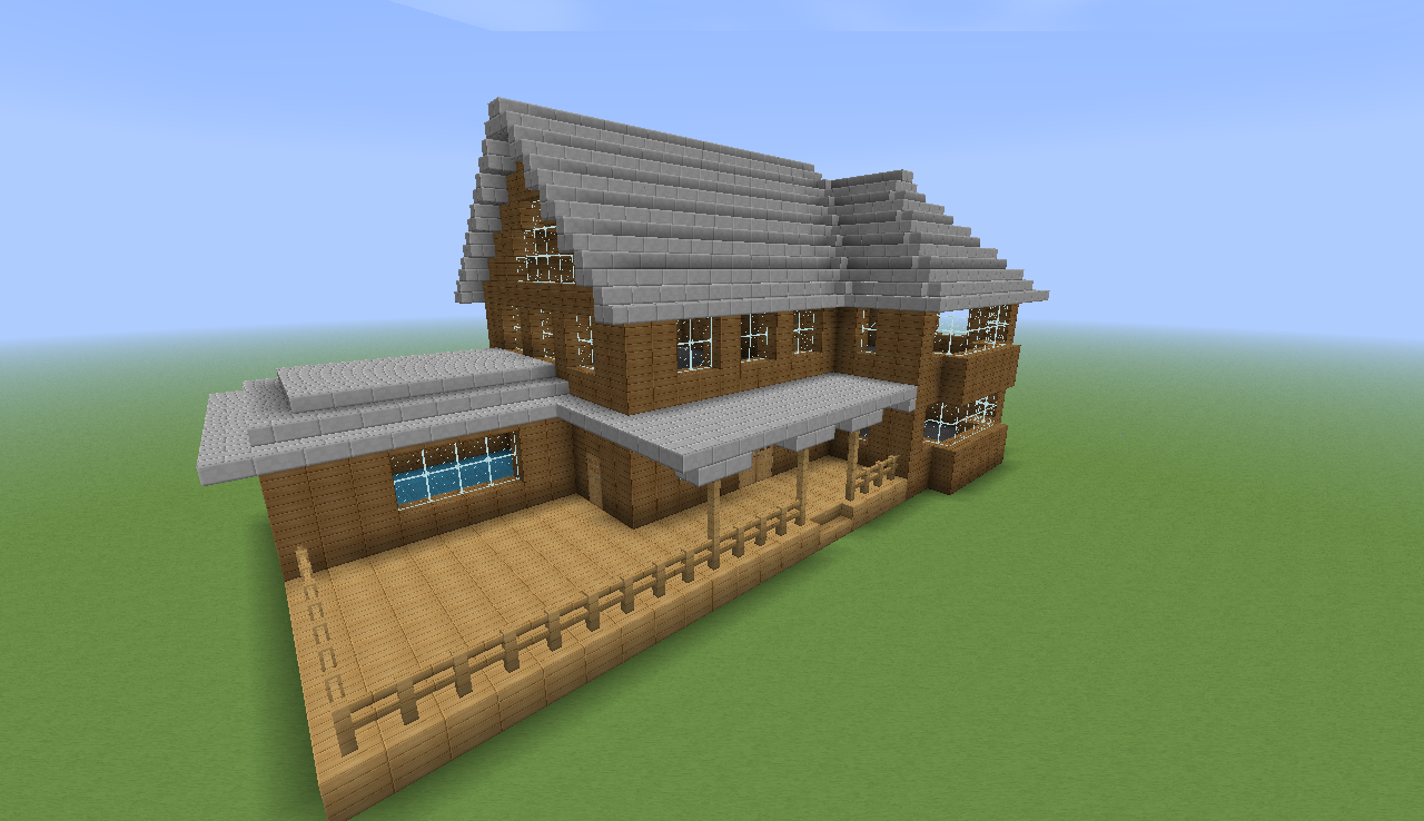Epicsoren 39 s minecraft specific floor plans screenshots show your crea - Minecraft design house ...