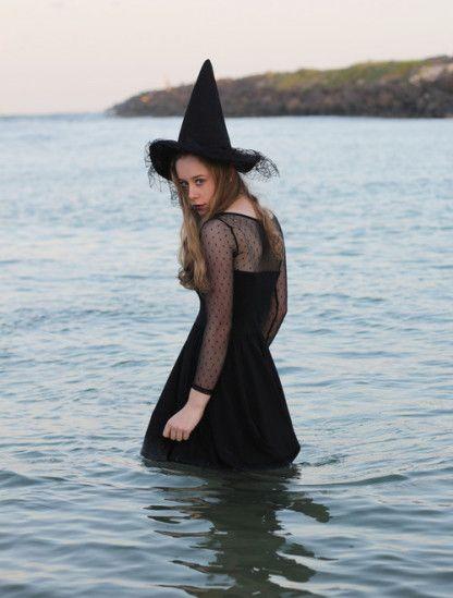 Black Witch − Look de pditl en STYLIGHT