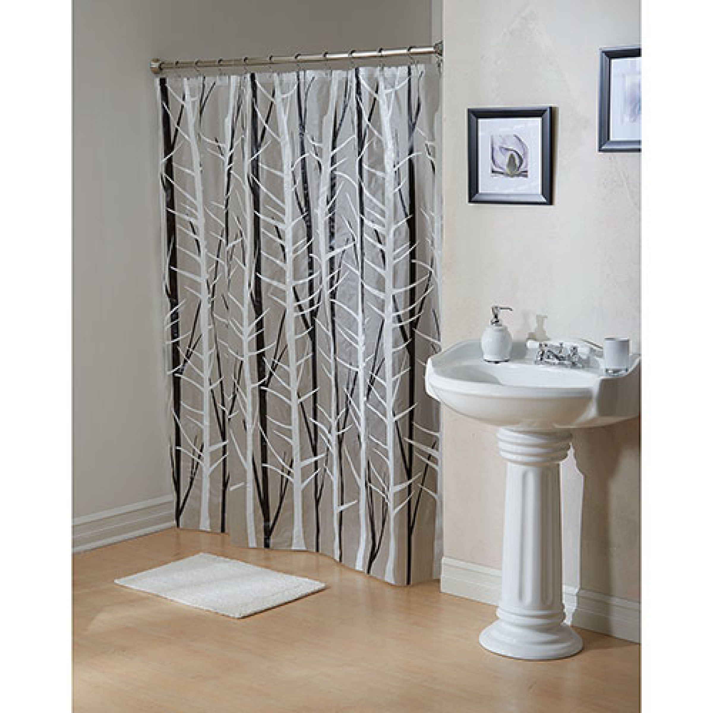 Boscov's Shower Curtains Maytex Woodland Peva Shower Curtain Boscov S Home By Boscov S
