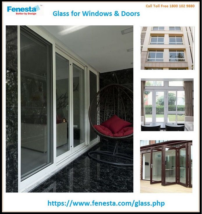 Fenestas Glass Products Will Make Your Home More Pleasant