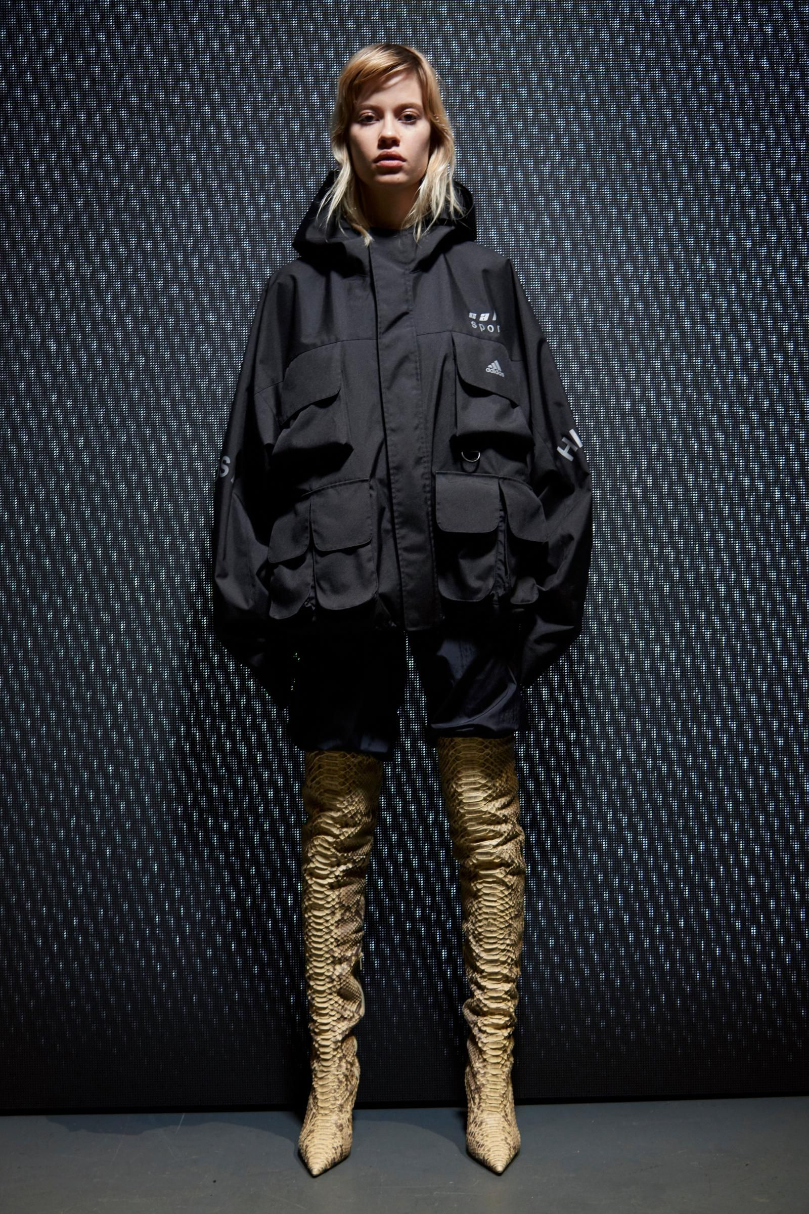 781ad78842a A look from Yeezy Season 5. Photo  Courtesy of Yeezy.