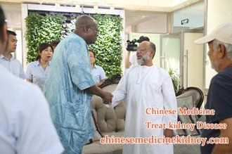 Is It Possible To Recover Kidney Function With Creatinine 20 3 Kidney Disease Stages Chronic Kidney Disease Kidney