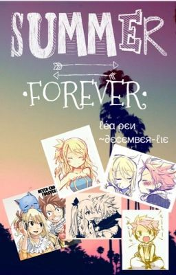 """I just posted """"Chapter 6: The legendary bag and the Sea lion!"""" for my story """"✨Summer Forever✨ •Nalu Fairy Tail AU•"""". http://w.tt/207Q9py"""
