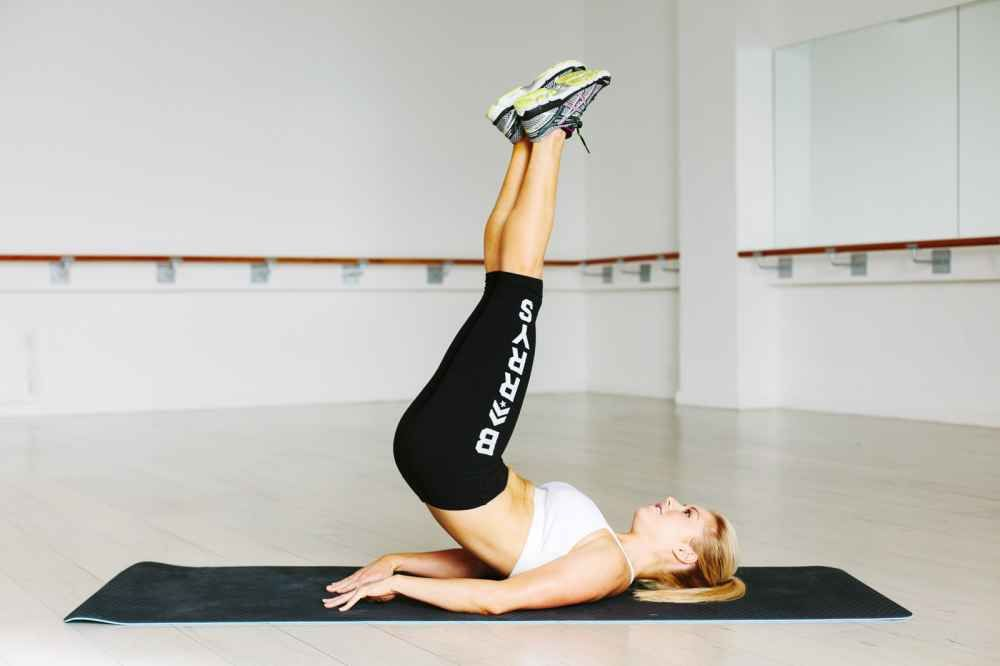 Barrys Bootcamp Moves   Exercise Tips