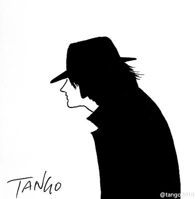 El Espejo Ludico Doble Personalidad Doble Personalidad Arte Del Tango Ilustraciones