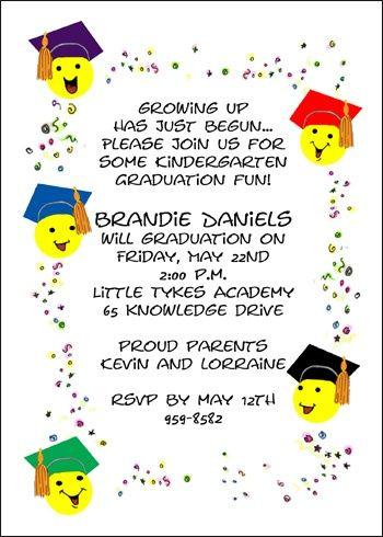 Most Createive Graduation Announcements For School All Graduates