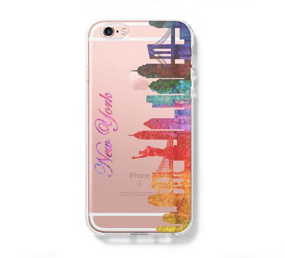 cover iphone 5s new york