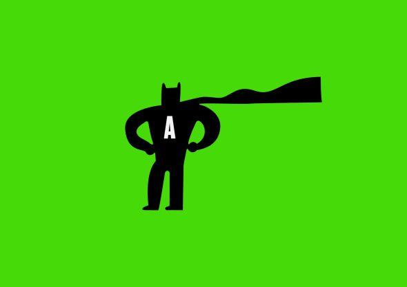 Óscar Mariné diseña el nuevo logotipo de 'El Asombrario & Co.' - EL ASOMBRARIO & Co. : EL ASOMBRARIO & Co.