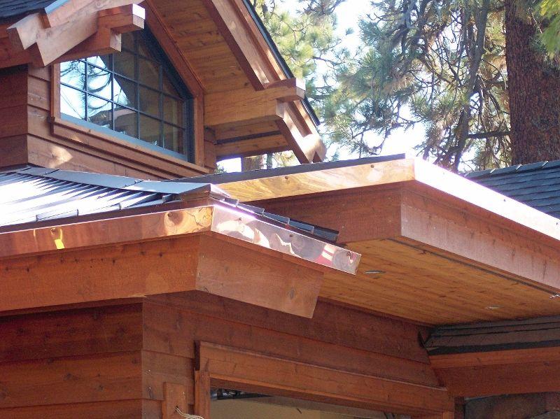 Best Pin By Sheet Metal Caps On Roof Flashing Showcase Drip 400 x 300