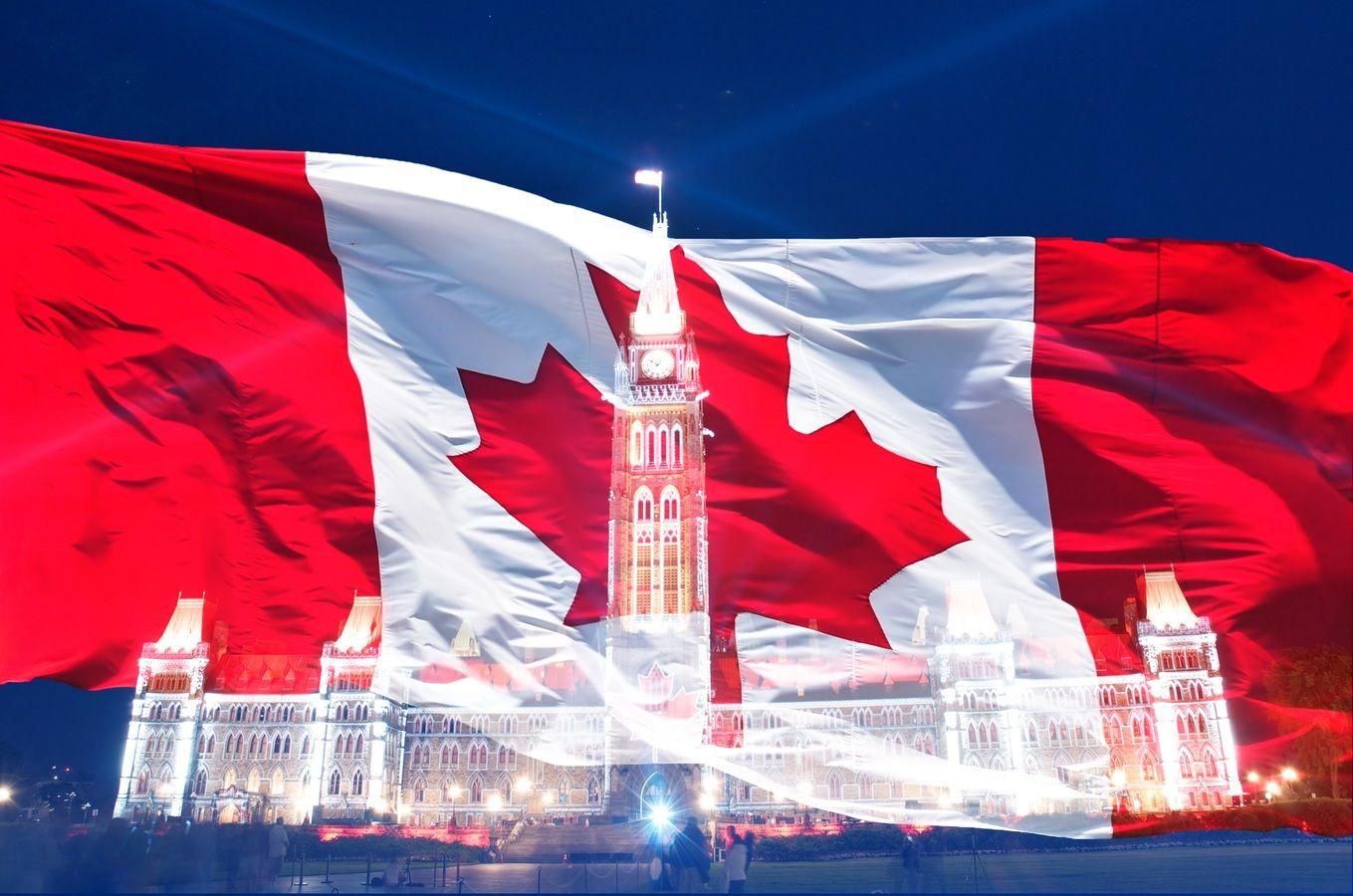 Canadá Busca Más De Un Millón De Trabajadores Inmigrantes Y Estos Son Los Tipos De Candidatos Día De Canadá Trabajar En El Extranjero Paisaje Mexico