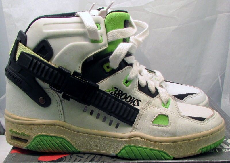 Basketball shoes, Sneaker boots